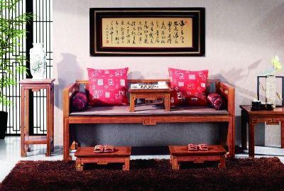 新中式家具是对传统的改良而非替代