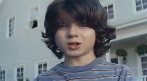 保险广告拿小孩之死做噱头惹恼美国观众(图)