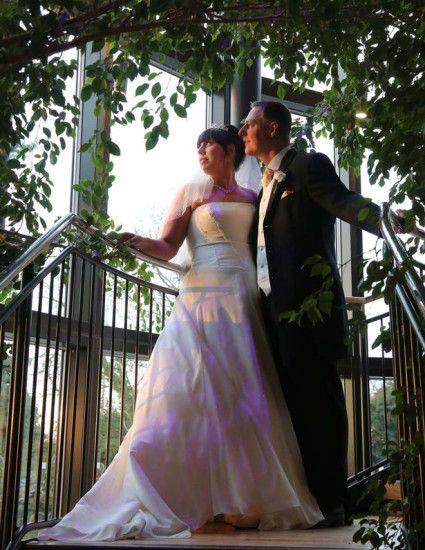 胖妹子为减肥推迟婚礼11年减掉100斤后终完婚(图)