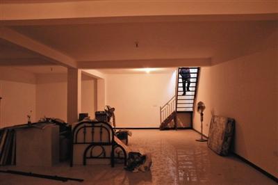 北京四合院私挖地下室成风 (44)