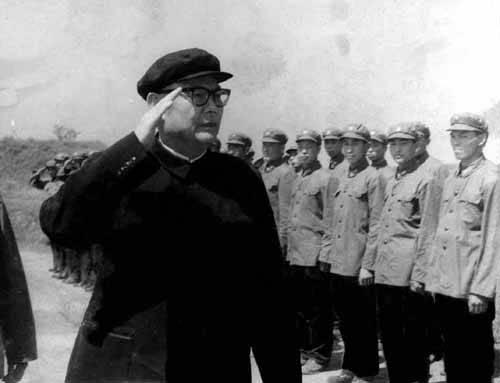 毛泽东遗体如何保存
