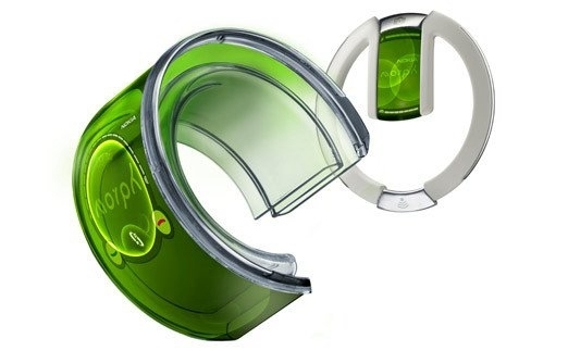 搭载安卓系统 诺基亚将推智能手表Here