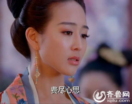 范冰冰《武媚娘传奇》52-54集 电视剧全集1-80分集介绍大结局