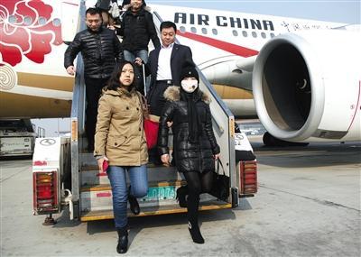 中国首次从欧洲引渡经济犯罪疑犯 其已潜逃10年