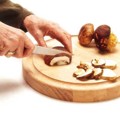 餐桌上的6位营养全能王 迅速补足一天营养