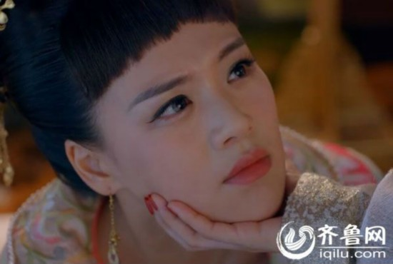 范冰冰《武媚娘传奇》电视剧全集1-96分集剧情介绍大结局