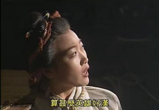 "TVB再现魔性台词:""算什么英雄好汉""笑喷网友"