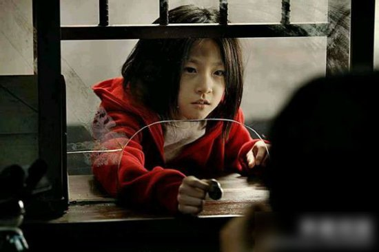 揭韩国童星出道现状 文根英变残张根硕变妖孽