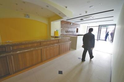 2014洛阳星级酒店复核结束 3家三星酒店主动摘星