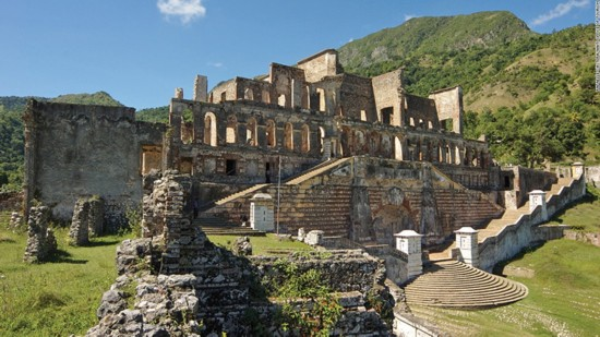 科普世界10大文化遗产背后的那些事