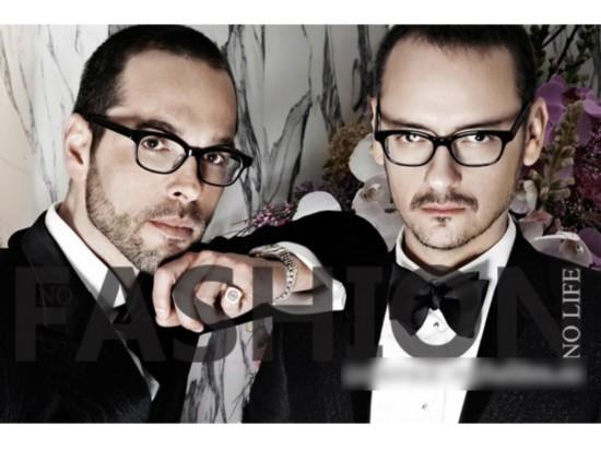Viktor & Rolf ;成衣