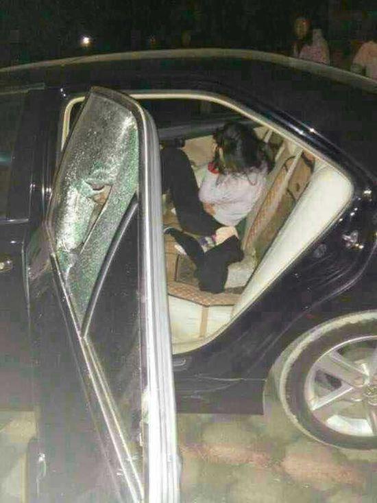 湖南一副縣級干部被指強奸警察妻子 紀委:已調查
