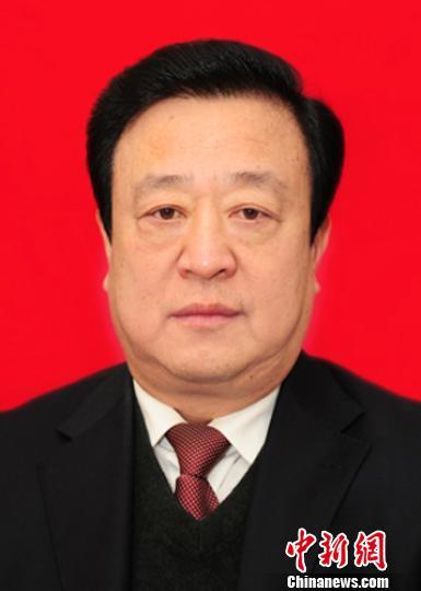 帅建军当选河北省定州市人大常委会主任