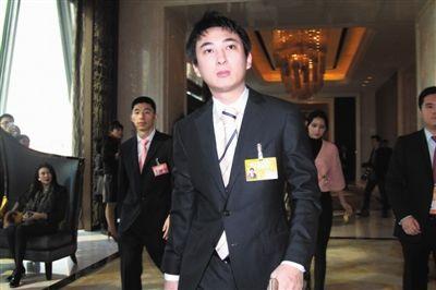 万达院线上市后连续11个涨停,王思聪持股500万