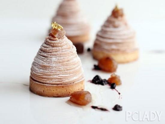可丽露的诱惑 寻味中国地道的法式甜点