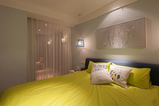 新年回家装修最温馨的卧室 15款不同风格随你选