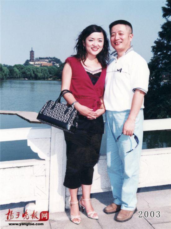 镇江一对父女连续35年同地点拍照留影演绎父爱传奇(组图)【24】