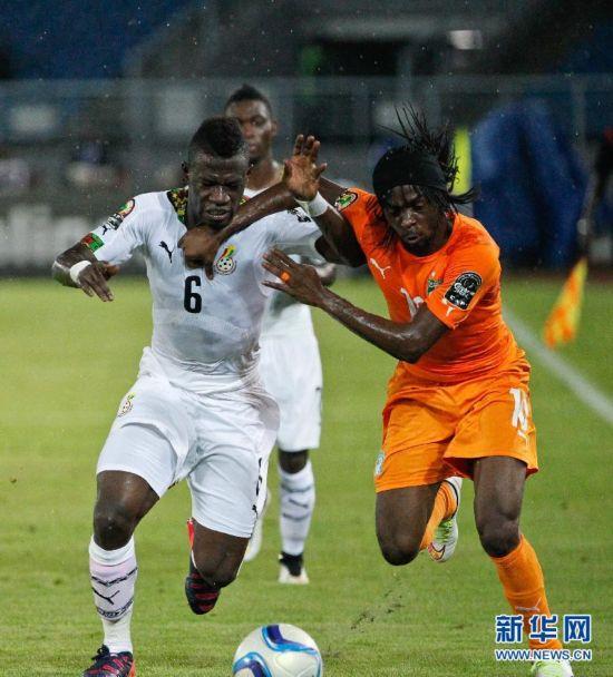 (体育)(5)足球――科特迪瓦队夺得2015年非洲杯冠军