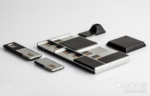 /谷歌Project Ara模块手机能否引导未来