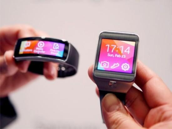 三星高管:苹果Apple Watch不算威胁