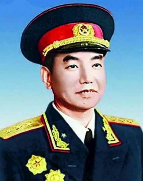 萧克:获得过茅盾文学奖的开国将军图片