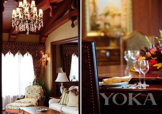 金海湖度假酒店高档套间奢华至极