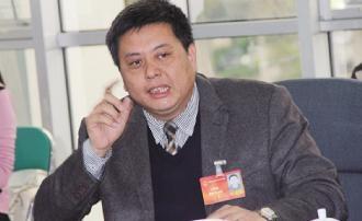 黄桂提建议开通海南台湾自由行造福父老乡亲