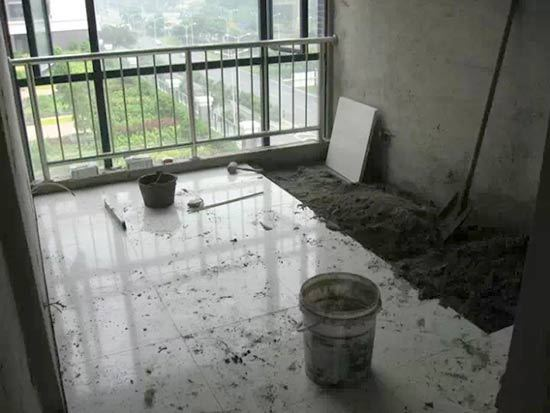 最详细的房屋装修流程 新房装修必看!