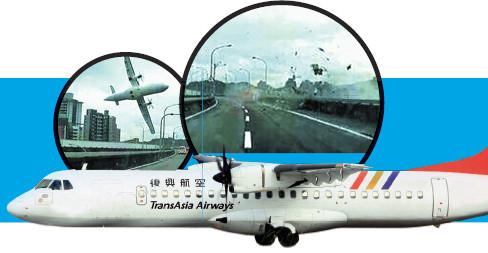 台湾复兴航空半年两次空难 3年利润或不够赔