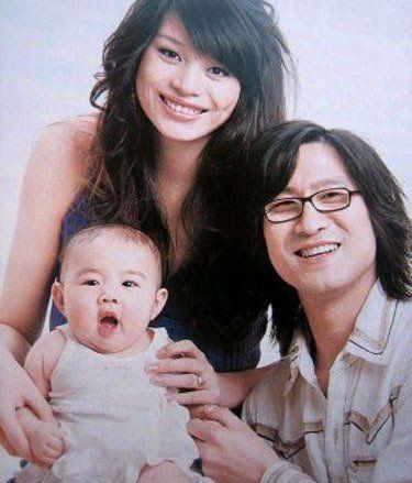 汪峰旧爱葛荟婕受访谈分手始末:刚怀孕他就出轨