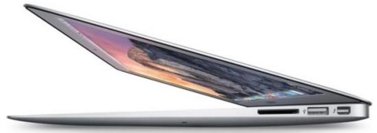 期待!本月底MacBook Air系列将获得更新