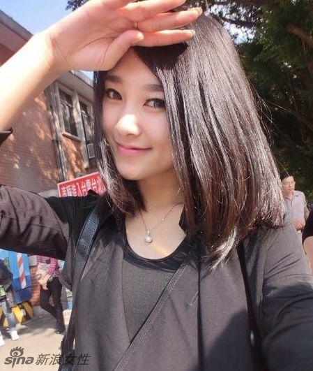 谁是你心目中的最美校花?中国高校美女排行