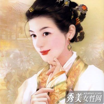 中国史上最极品星座女人