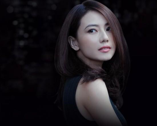 中国当红最标致的十张美人脸