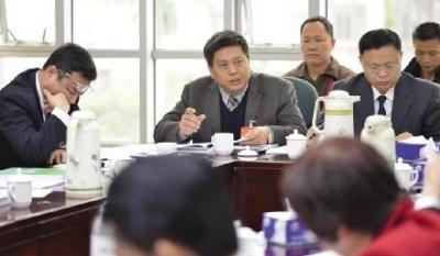 黄桂提:省公安厅应重视省内监所的文化建设