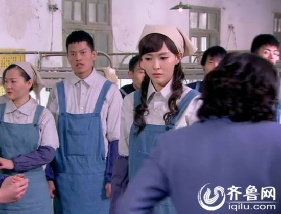 《千金女贼》电视剧全集1-41分集介绍31、32