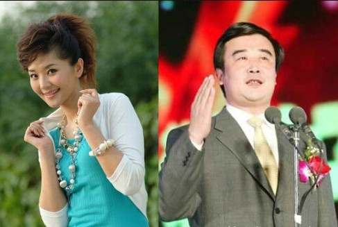 央视主持李思思怀孕 揭女主持人的神秘老公