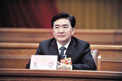 全国31个省级政协主席已全部确定(图)