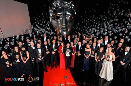 英国电影学院奖颁奖盛典