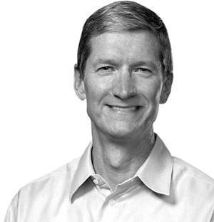 揭秘国际名企大佬年终奖:苹果CEO获920万美元