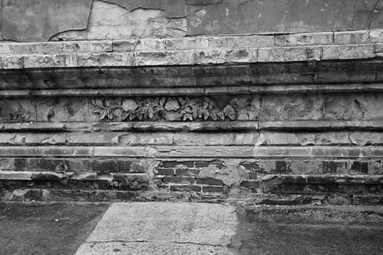 揭秘慈禧陵墓被盗案:墓门被炸数亿珍宝遗失