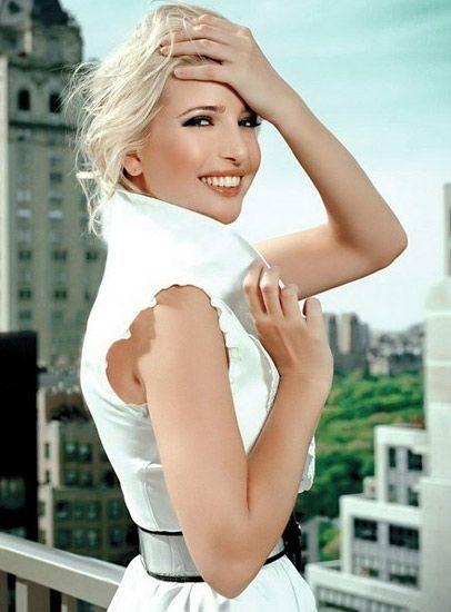 全球最性感美女首富:80后超模坐拥21亿美元