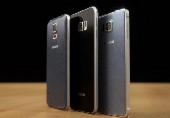 微軟入侵Android:傳三星S6將預裝Office