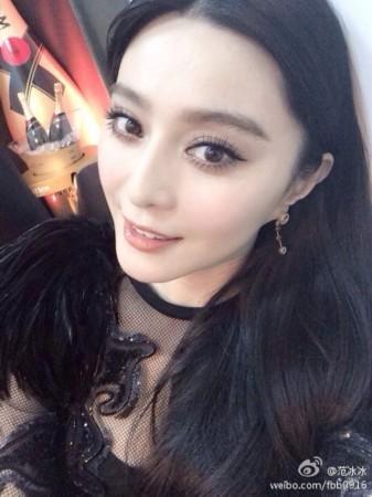 郭碧婷angelababy范冰冰女星美丽至极的瞬间