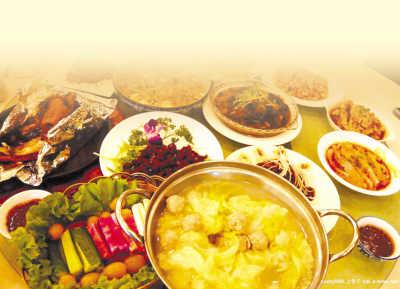 新春剩菜剩饭怎么吃?肉菜回锅加醋、海鲜放姜蒜