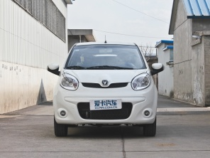 长安乘用车2012款奔奔MINI