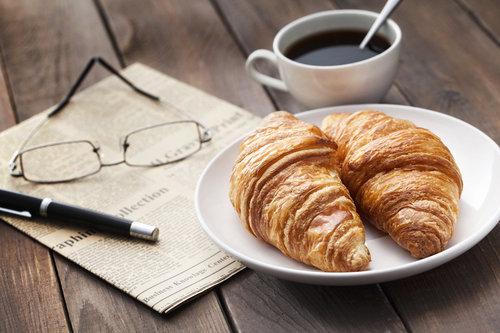 一定要养成吃早饭的好习惯