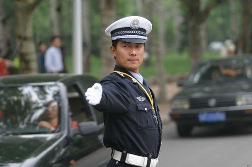 """公安全面深改方案:警察待遇""""高于地方、略低于军队"""""""