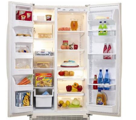 冰箱里东西怎么放你会吗