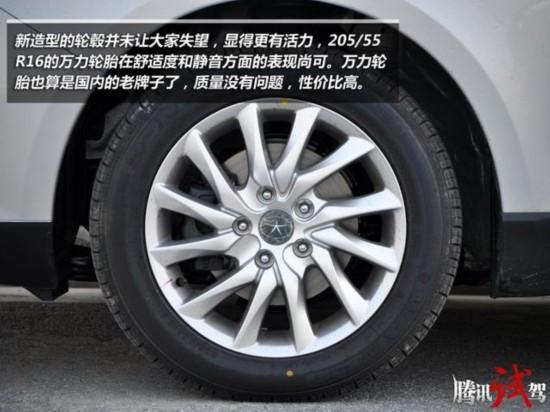 和悦RS轮胎-宝骏730 PK和悦RS 10万高品质家用MPV对决高清图片